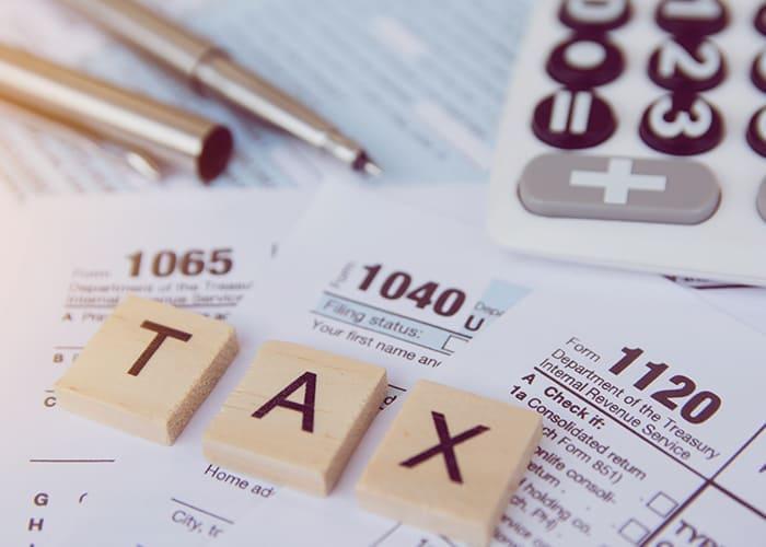 相続税とは