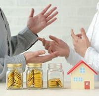 遺産分割の対象となるのはどの範囲の財産か?