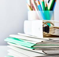 相続税申告に必要な書類
